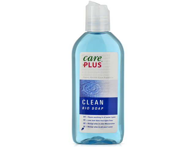 CarePlus Clean Jabón Bio 100ml